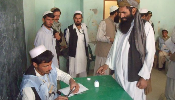15 candidates of merged districts withdraw nomination papers
