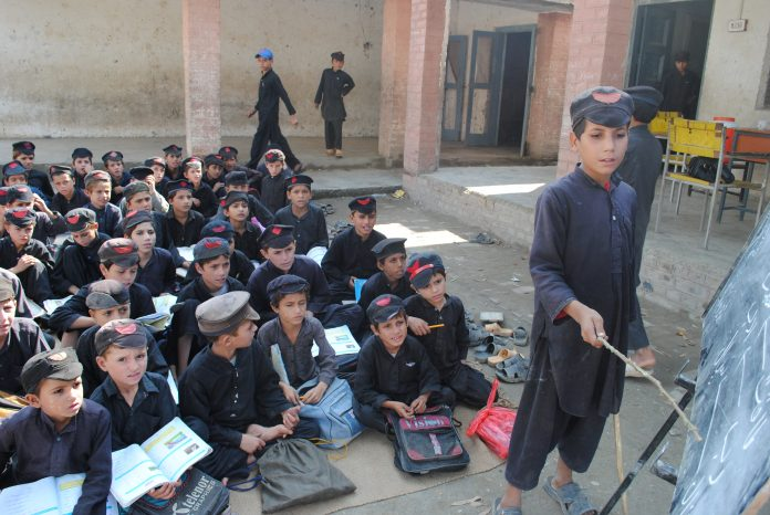 KP Govt starts performance evaluation of schools in merged districts