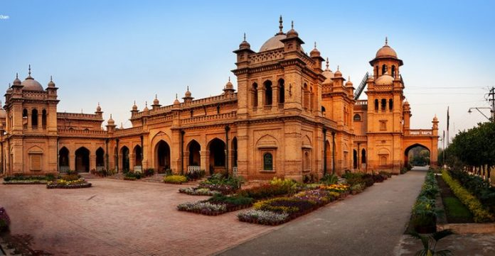 High Court moved against new construction in Islamia College