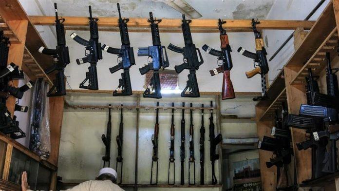 KP assembly: Resolution asks to toughen gun control laws