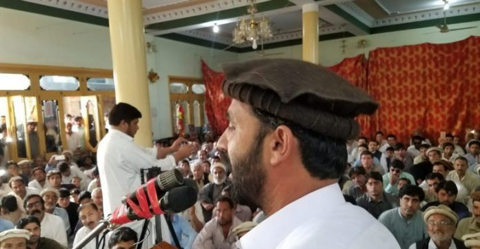 Kurram Jirga elects candidate to contest election on PK-109