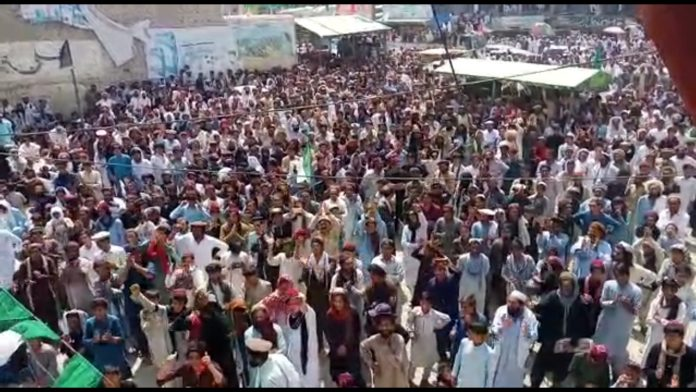 Parties, independents gear up political activities in South Waziristan