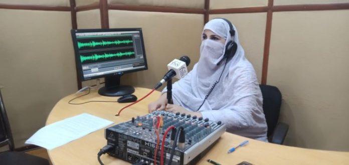 Razia Mehsud