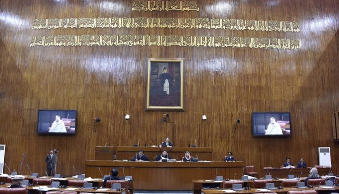 Senate Body For Devising Comprehensive Strategy To Resolve Ex-FATA Issues