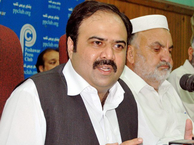 QWP urged govt to expedite development of tribal districts