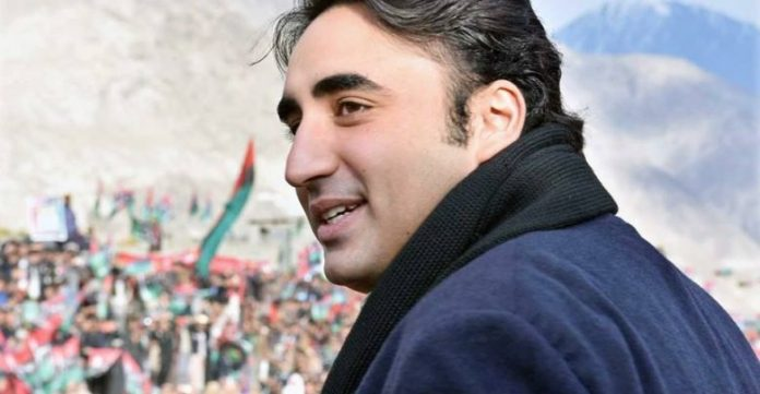 Bilawal extends govt 'unconditional support' in efforts to 'engage global community'