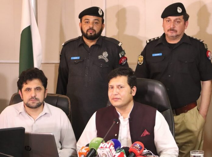 'KP govt recovers 3456 million tax during 2018-19'