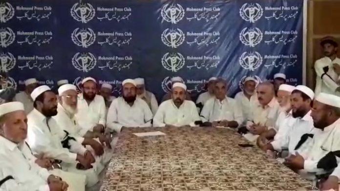 Mohmand elders warn of boycotting election