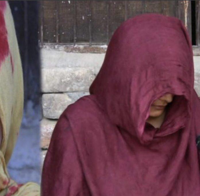 15-year-old girl gang raped in Charsadda