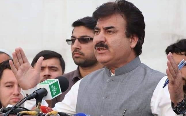 Yousafzai rules out alliance with BAP in KP