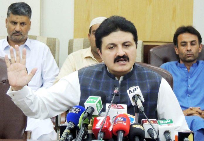 KP CM approves Peshawar-DI Khan motorway project
