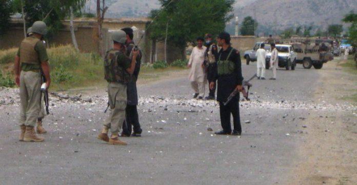 Two soldiers martyred in Bajaur IED blast