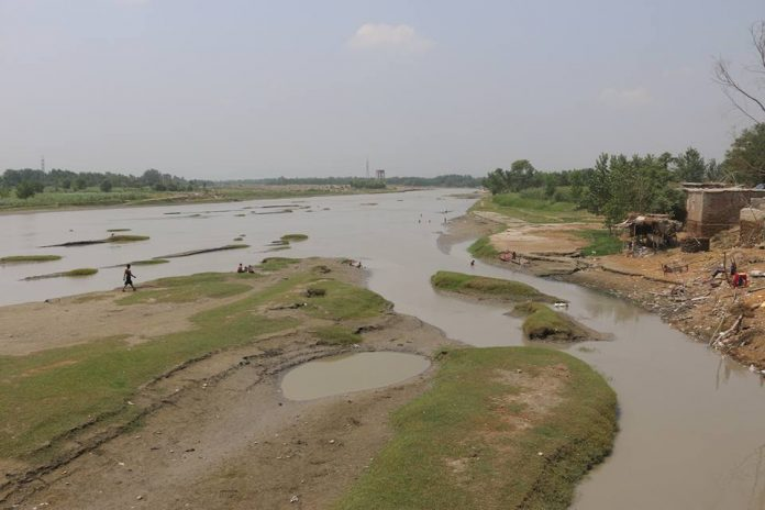 Federal govt seeks provinces guidelines for implementation of National Water Policy