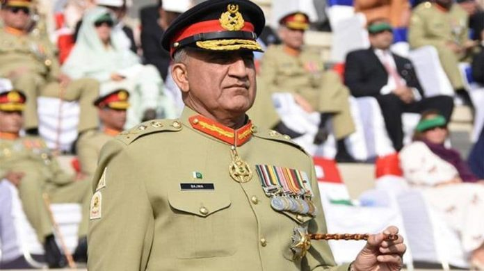 Army Chief General Qamar Javed Bajwa gets three-year extension in service