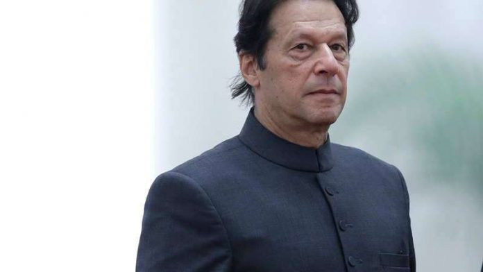 Pakistan won't initiate military conflict with India: Imran Khan