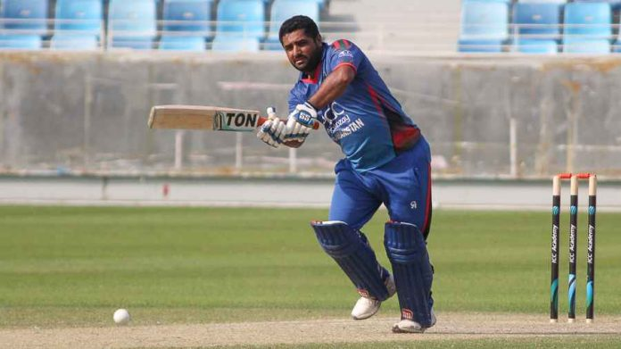 Shahzad receives one-year ban for doping code violation