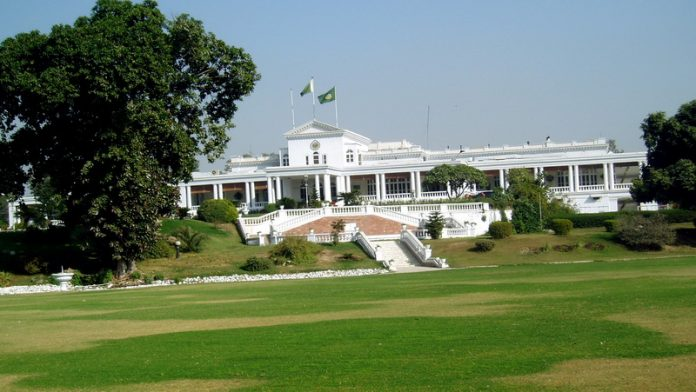 Governor, CM houses in scenic valleys to be open for tourists