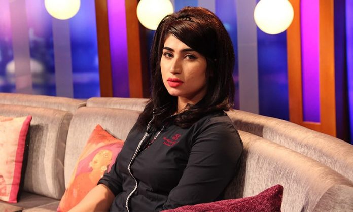 Qandeel Baloch's brother sentenced to life for her murder