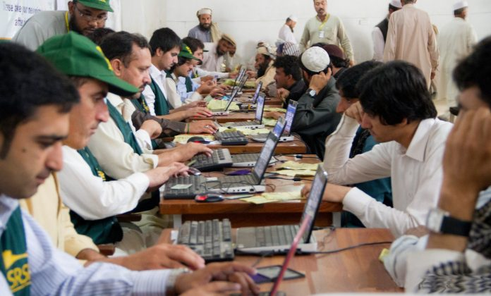 Youth ask for immediate solution to problems faced by tribal people