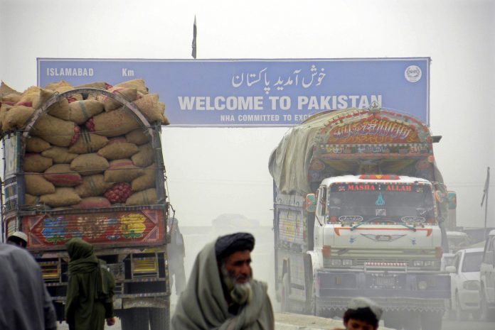 Business community demands removal of hurdles to Pak-Afghan trade
