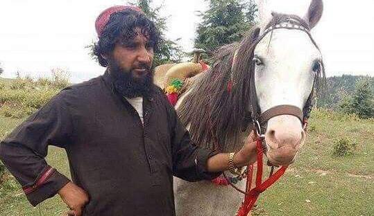 Ex-commander of Lashkar-e-Islam killed in Afghanistan