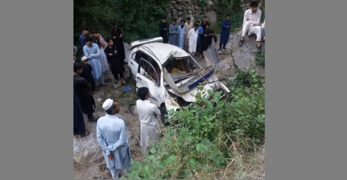 Lower Dir: Local cricket player killed in road accident