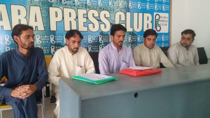 Private schools Teachers announce to boycott classes in Tirah