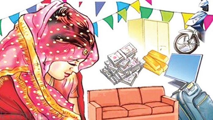 Dowry: a Menacing custom