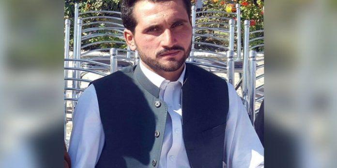 Unidentified men 'kidnap' ANP activist in Bajaur