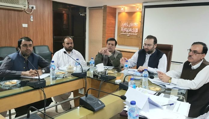 KP govt to establish three medical colleges in tribal districts