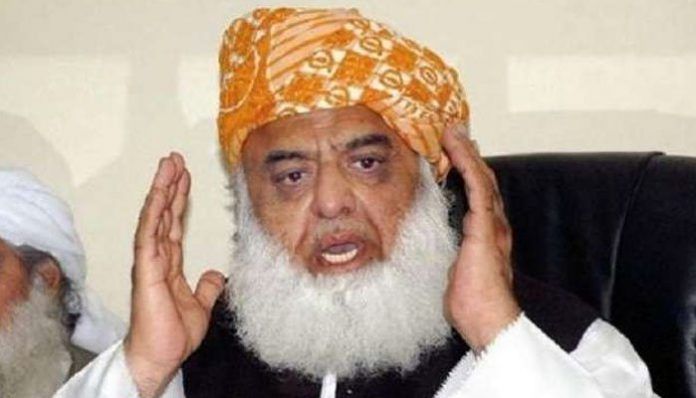 Long march: JUIF calls party meeting on October 18