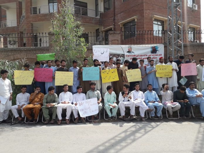 Tribal students demand increase in medical, engineering colleges seats