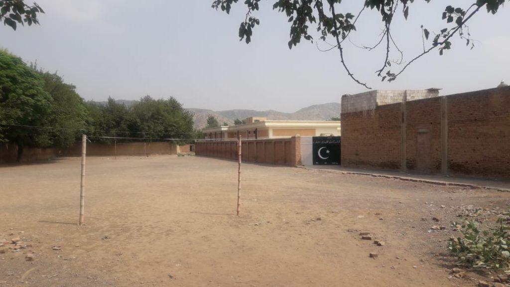 Lack of high school impedes girls' education in Qambar Khel village