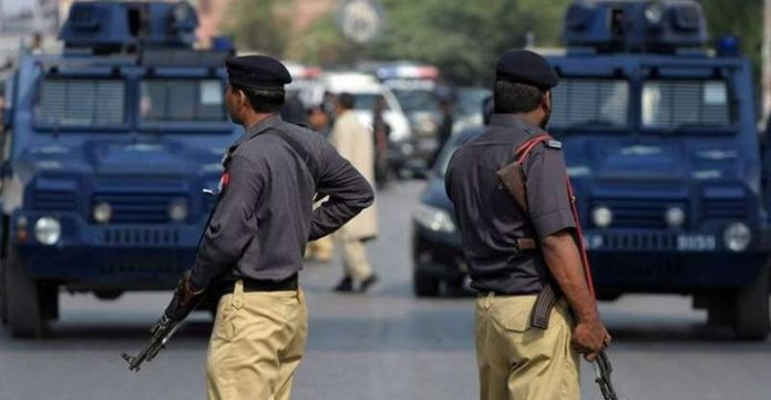 Azadi March: Section 144 enforced in DI Khan and Charsadda