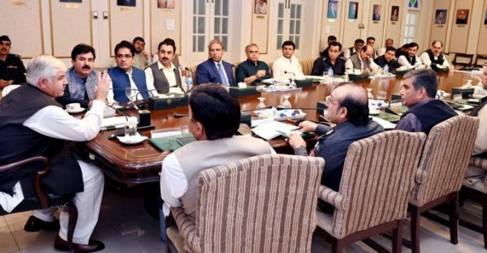 'CPEC projects will be completed on a priority basis'