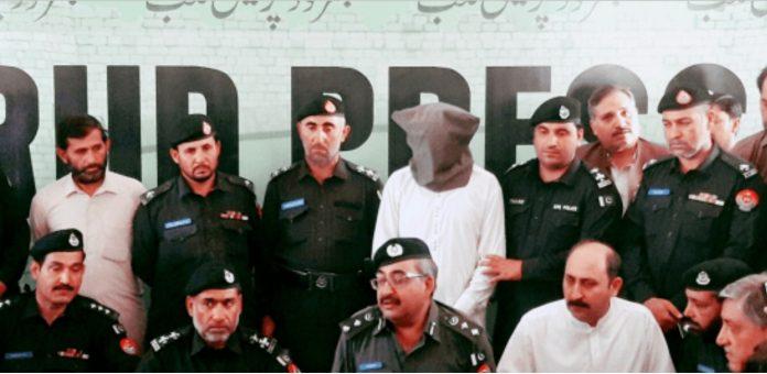 Jamrud Police arrest teacher for allegedly murdering 15-year-old