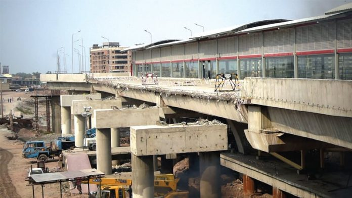 """Will BRT project be completed in this century?,"" Justice Ibrahim"