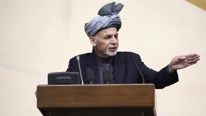 Afghan govt to release Taliban leaders in exchange for 3 abducted foreigners