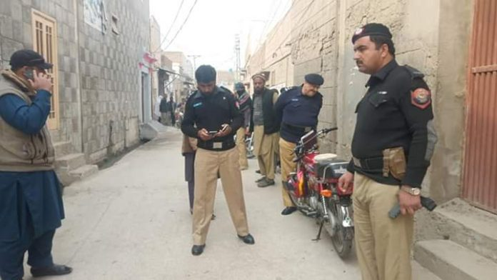 CTD official killed in Bannu gun attack
