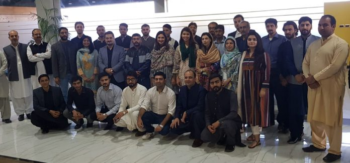 KP fellowship Program