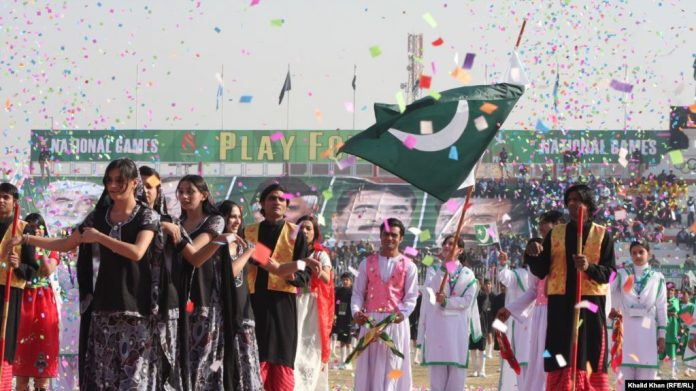 KP govt announces monthly award for national games medalists