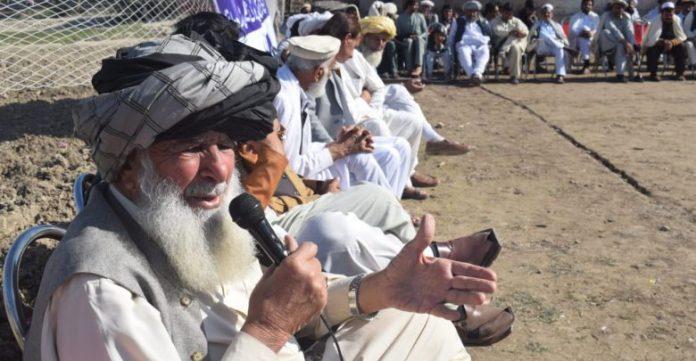 Momand Khel refuse to join Baka Khel, wants Bannu Tehsil instead