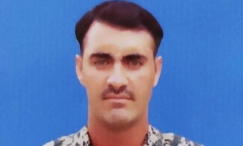 1 FC soldier martyred, two injured in North Waziristan terror attack